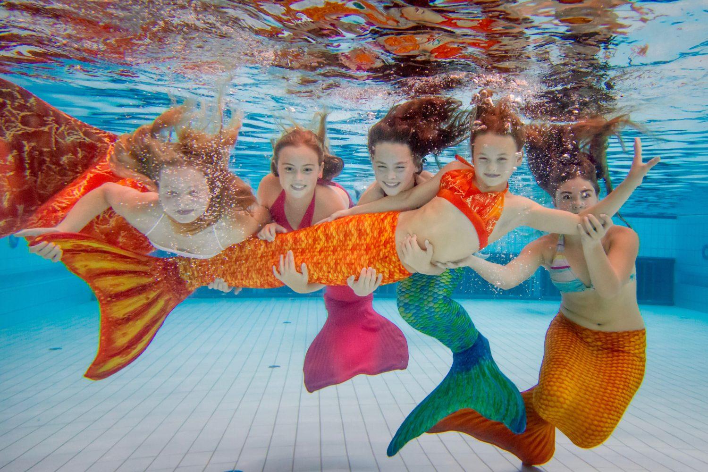 Mermaidgruppe