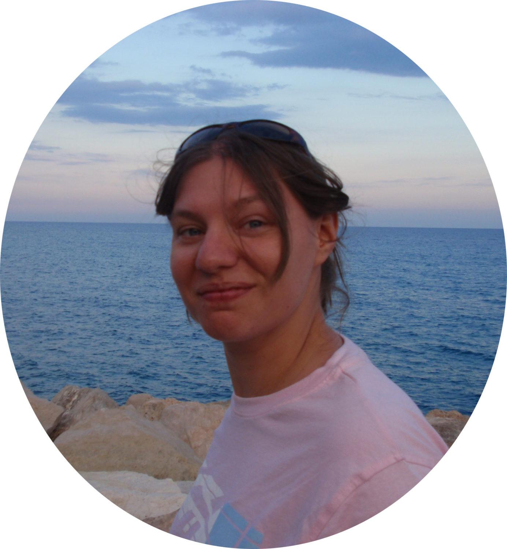 Profil Claudia