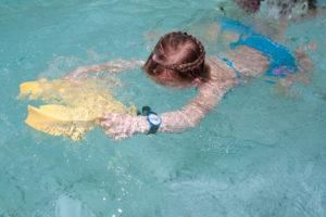 Kleinkinder Schwimmkurse